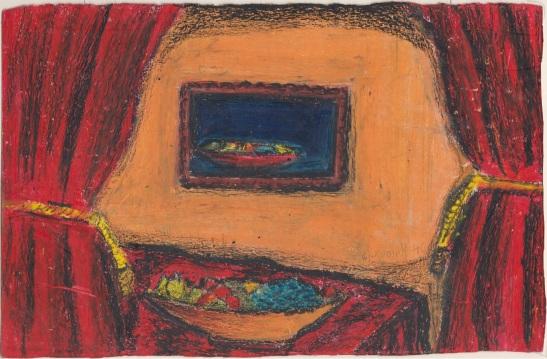 Gerrit Komrij, 'stilleven'