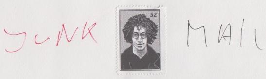 junk mail