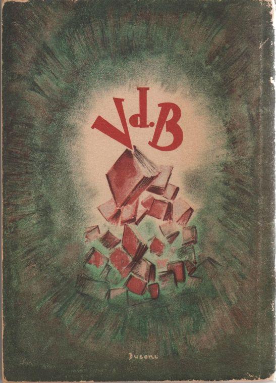 boekenexplosie