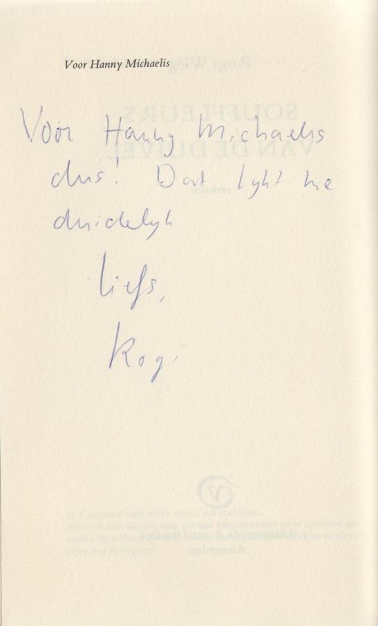 Catalogus 83 Opdrachtexemplaren Antiquariaat Fokas Holthuis