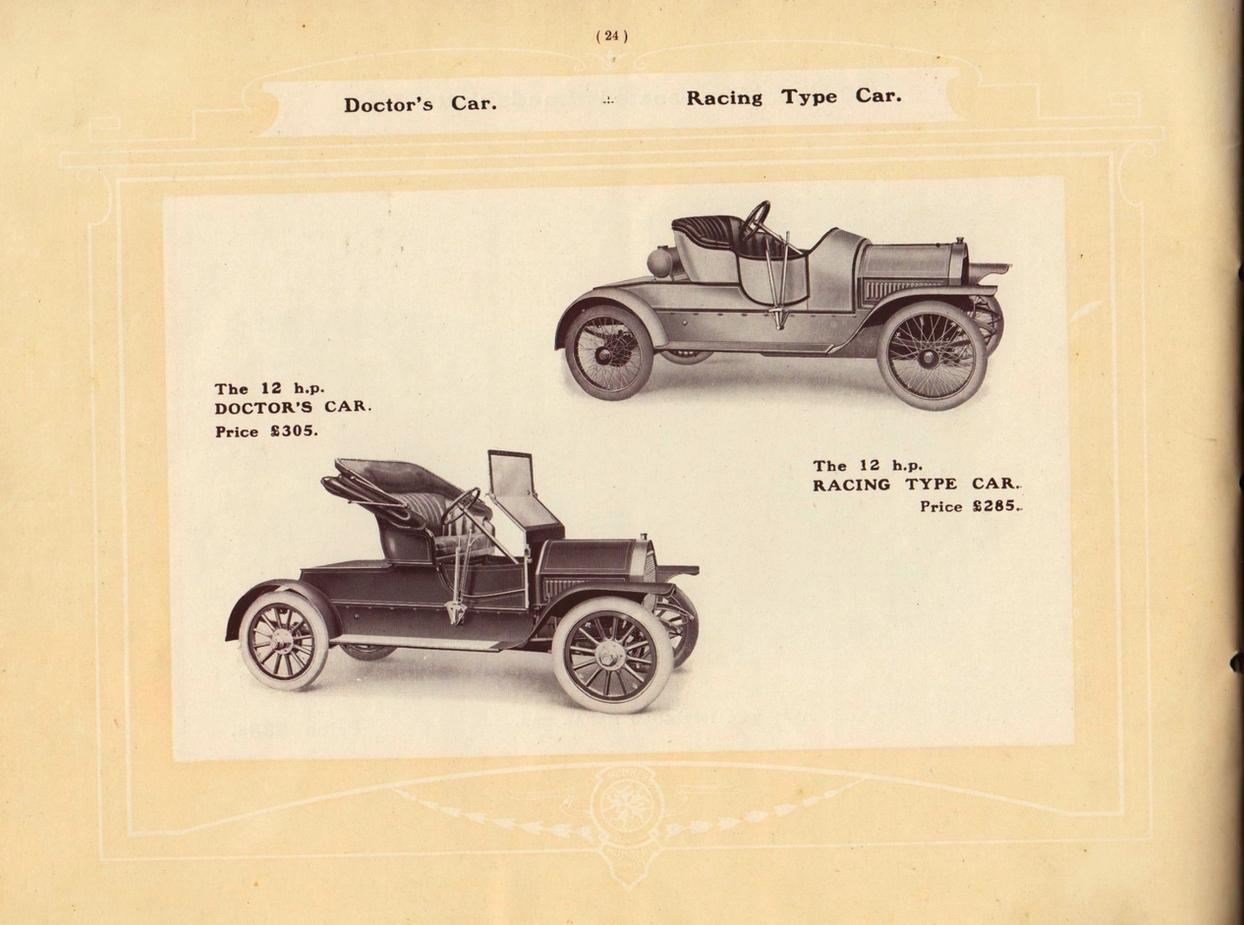 Automobielen | antiquariaat Fokas Holthuis